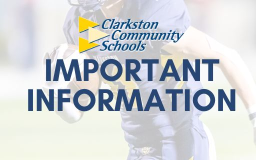From Superintendent Ryan: Public Health Information